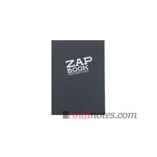 Записная книжка Clairefontaine Zap Book A6