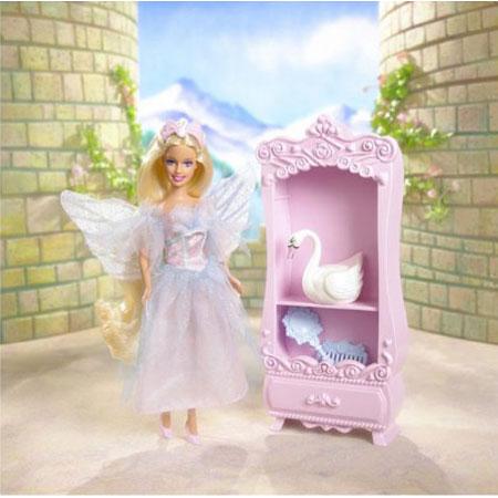 Мини-принцесса Одетта