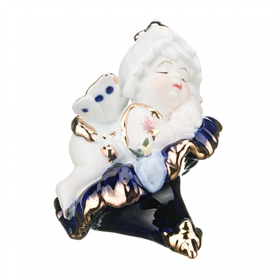 Статуэтка Спящий ангел Hangzhou Jinding