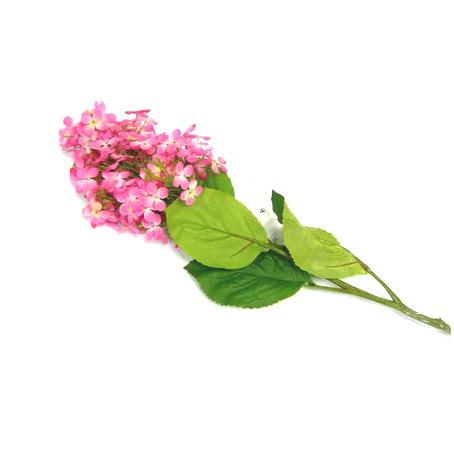 Цветок искусственный «Анютины глазки»