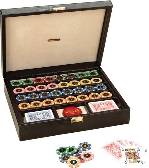 Набор для покера Renzo Romagnoli