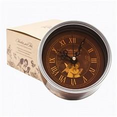 Часы конфитюр из лепестков розы Цветочный перфоманс