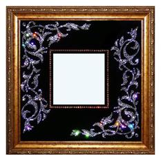 Зеркало «Орнамент»