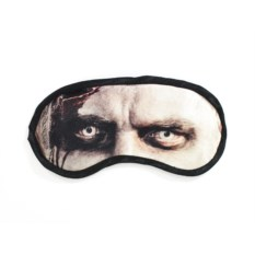 Маска для сна Зомби