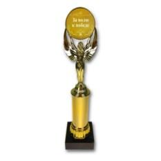 Наградная статуэтка За волю к победе