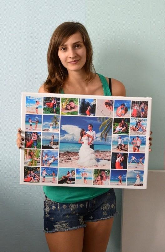 подсвечник центр как сделать плакат из портрета фото кто предпочитает более