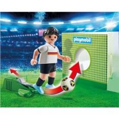 Конструктор Playmobil Футбол: Игрок сборной Германии