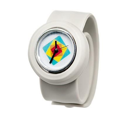 Слэп-часы mini Geometria