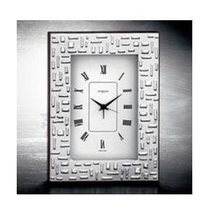 Часы «Багет»