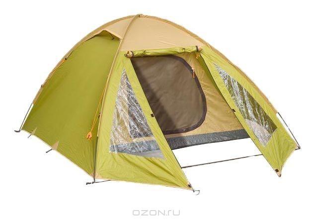 Палатка Nova Tour Скаут 2Beige