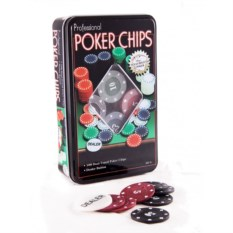 Набор для покера Professional Poker