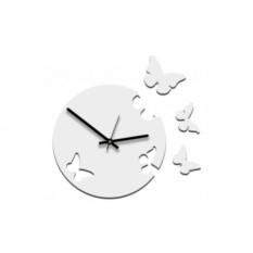 Часы Бабочки