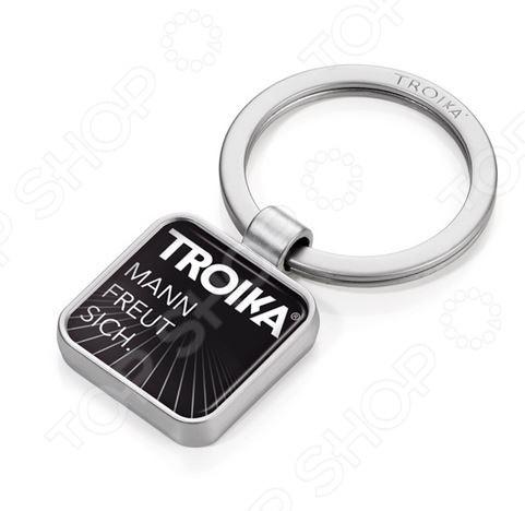 Брелок - Troika - «Яблочная Troika»