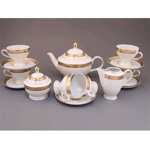Чайный набор «Кристина»