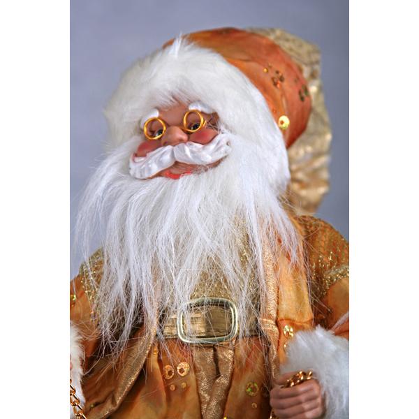 Сувенир «Санта Богатство»