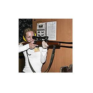 Урок стрельбы