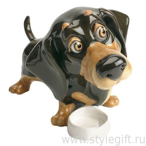 Фигурка собаки Filo