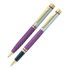 Набор Pierre Cardin из шариковой ручки и роллера