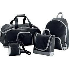 Набор чёрных сумок