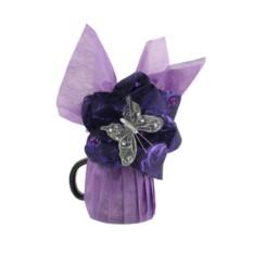 Подарочная упаковка Фиолетовая мечта
