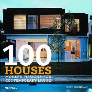 100 houses: Modern Designs