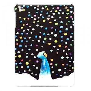Сlip-case для iPad mini World
