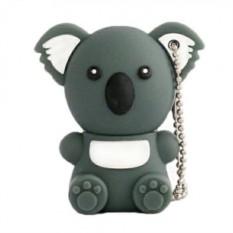 Флешка Серый коала