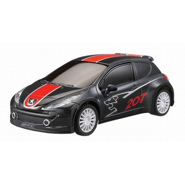 Р/у машина Peugeot 1:28