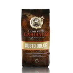 Кофе Garibaldi Gusto Dolce в зернах (1 кг)
