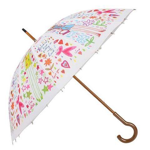 Зонт-трость «Летние мечты»