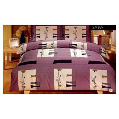 Двуспальное постельное белье SABA