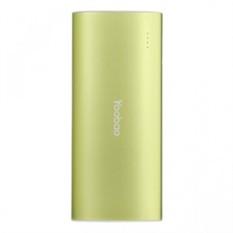 Внешний аккумулятор Yoobao 13000 mAh YB-6016 Green