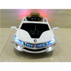 Электромобиль BMW О 002 ОО