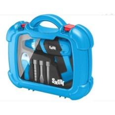Игровой набор HTI Smart Набор инструментов в чемоданчике