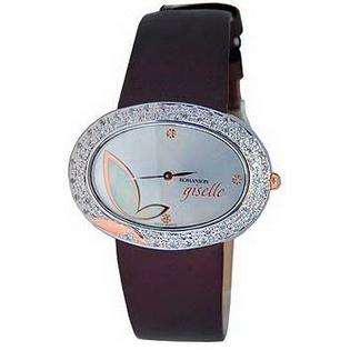 наручные часы Romanson Giselle RL8227QLJ(WH)