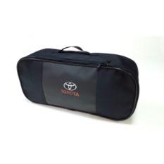Аварийный набор в сумке с логотипом Toyota