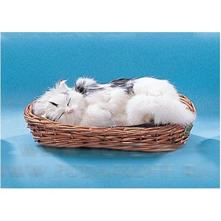 Модель «Кошка спящая»