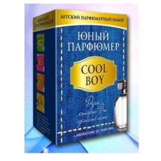 Детский набор парфюмера Cool boy