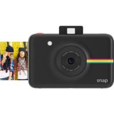 Фотоаппарат моментальной печати Polaroid Snap Black