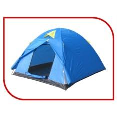 Двухслойная палатка Reka HD-1105