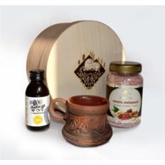 Подарочный набор Алтайский