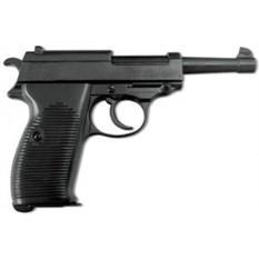 Полноразмерная копия пистолета «Вальтер»