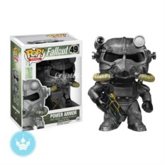 Фигурка Funko Power Armor