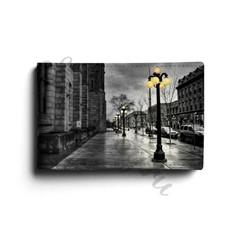 Кожаная визитница Streetlight