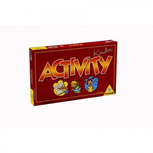 Настольная игра Aktivity для Малышей