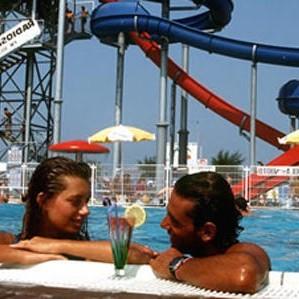Сертификат Свидание в аквапарке Фэнтази