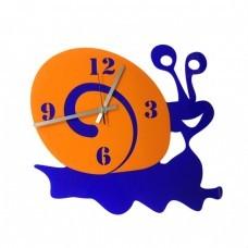 Настенные часы Улитка