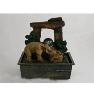 Фонтан «Слоны»