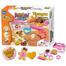 Ангельская глина «Пекарня»
