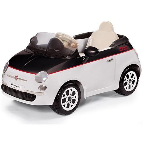 Детский электромобиль Fiat 500 от Peg-Perego